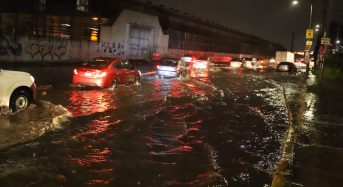 Mexico – 2 Killed in Ecatepec Flash Floods