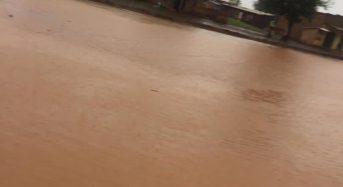 Uganda – Severe Floods and Landslides in Eastern Region