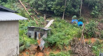 Malaysia – Heavy Rain Causes Severe Floods and Landslides in Sabah