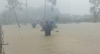 Vietnam – Hundreds of Homes Damaged as Storm Conson Dumps 900mm of Rain
