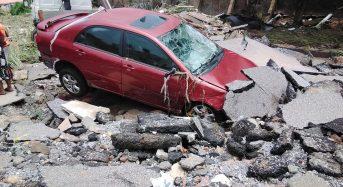 Nigeria – Flash Floods Wreak Havoc in Abuja