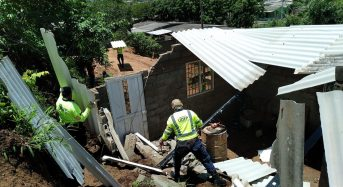 Colombia – 20 Homes Destroyed by Floods in Magdalena, 1 Person Reported Missing