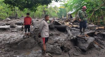 Indonesia – Floods Affected Thousands in Borneo, 2 Killed in East Nusa Tenggara
