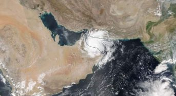 Oman – Cyclone Shaheen Triggers Deadly Floods and Landslides