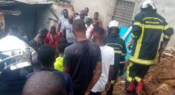 Cote d'Ivoire – Torrential Rain Triggers Deadly Floods in Abidjan