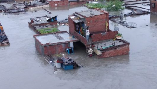 India – Floods and Landslides Cause 27 Fatalities in Uttarakhand