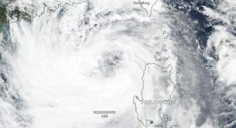 Philippines – Topical Storm Kompasu Causes Deadly Flooding