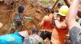 Indonesia – Heavy Rain Triggers Floods and Deadly Landslides in West Sumatra